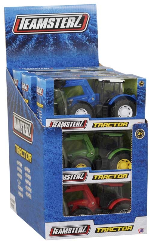 Wholesalers of Tractor toys